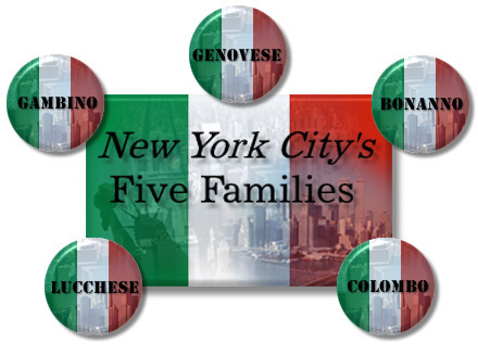 New York's Five Families