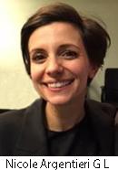 Nicole Argentieri