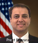 Preet Bharara