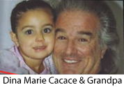 Dina Marie Cacace And Grandpa Cacace