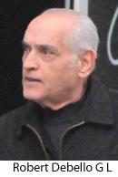 Robert Debello