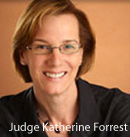 Judge Katherine Forrest