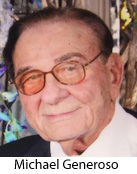 Michael Generoso