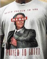 Rebel Ink Tattoo T-Shirt