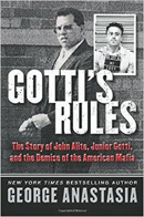 Gotti's Rules Book Cover