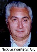Nicholas Gravante