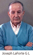 Joseph LaForte